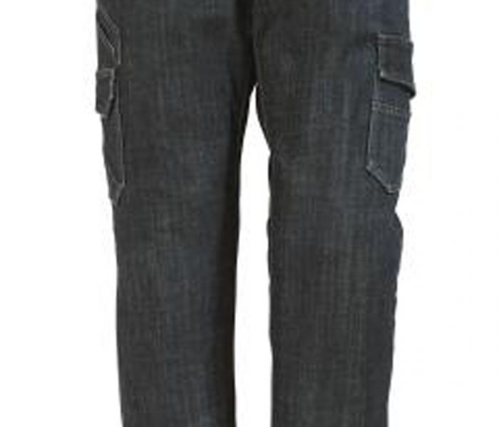 Blacksmith Clothing Jeans - denim guild trousers
