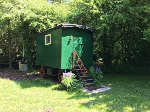Shepherd Hut Kits