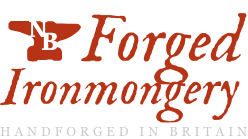 Forged Ironmongery