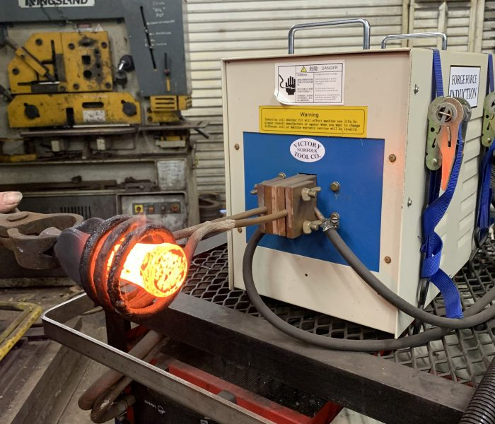 Victory Tools Forge Force Induction Heaters